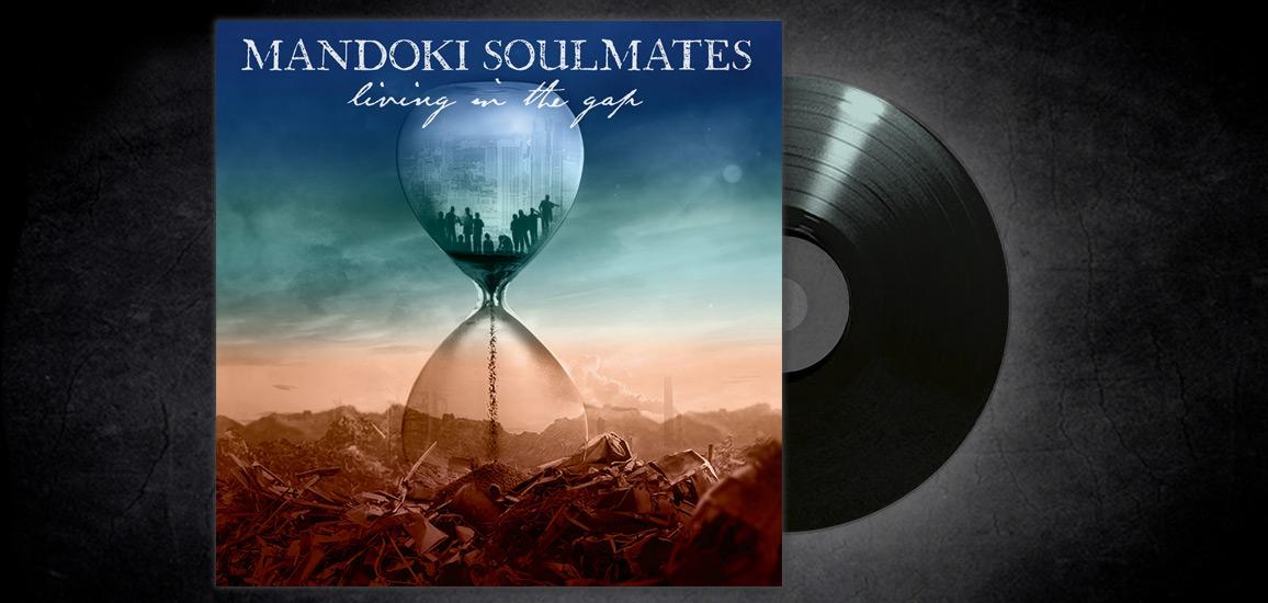 ManDoki Soulmates - Living in the Gap + Hungarian Pictures
