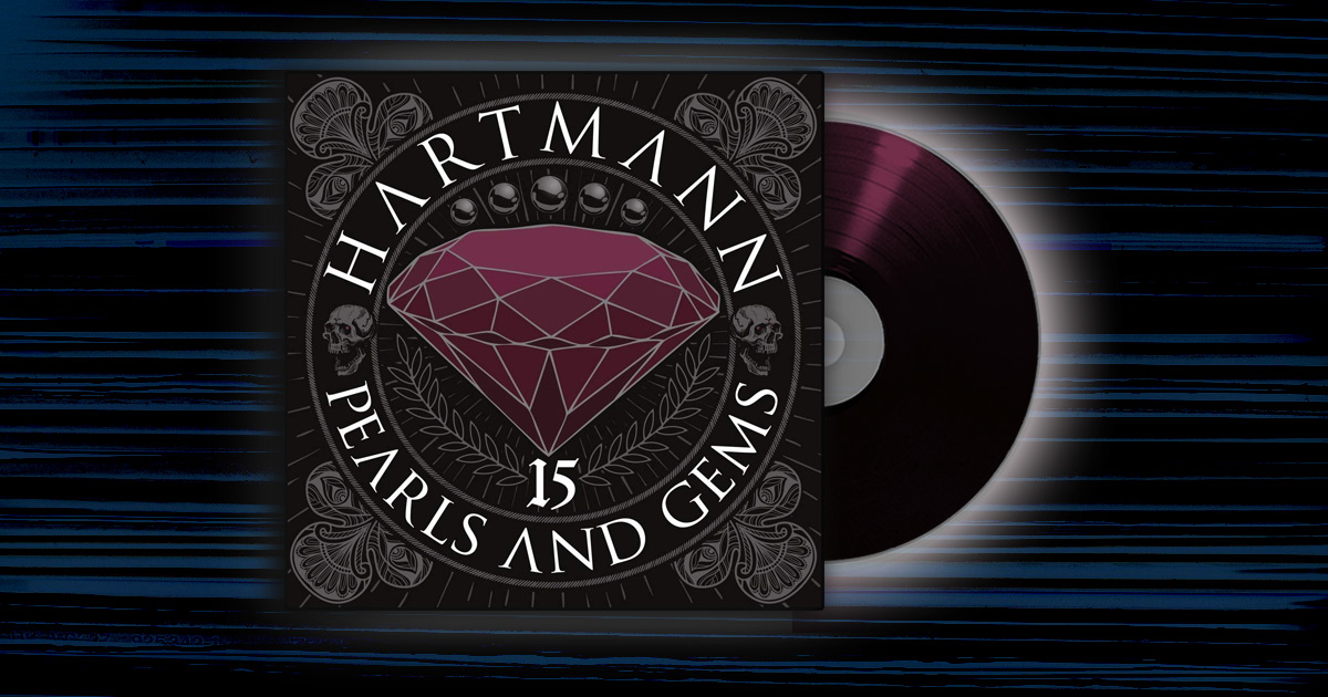 Hartmann - Pearls and Gems