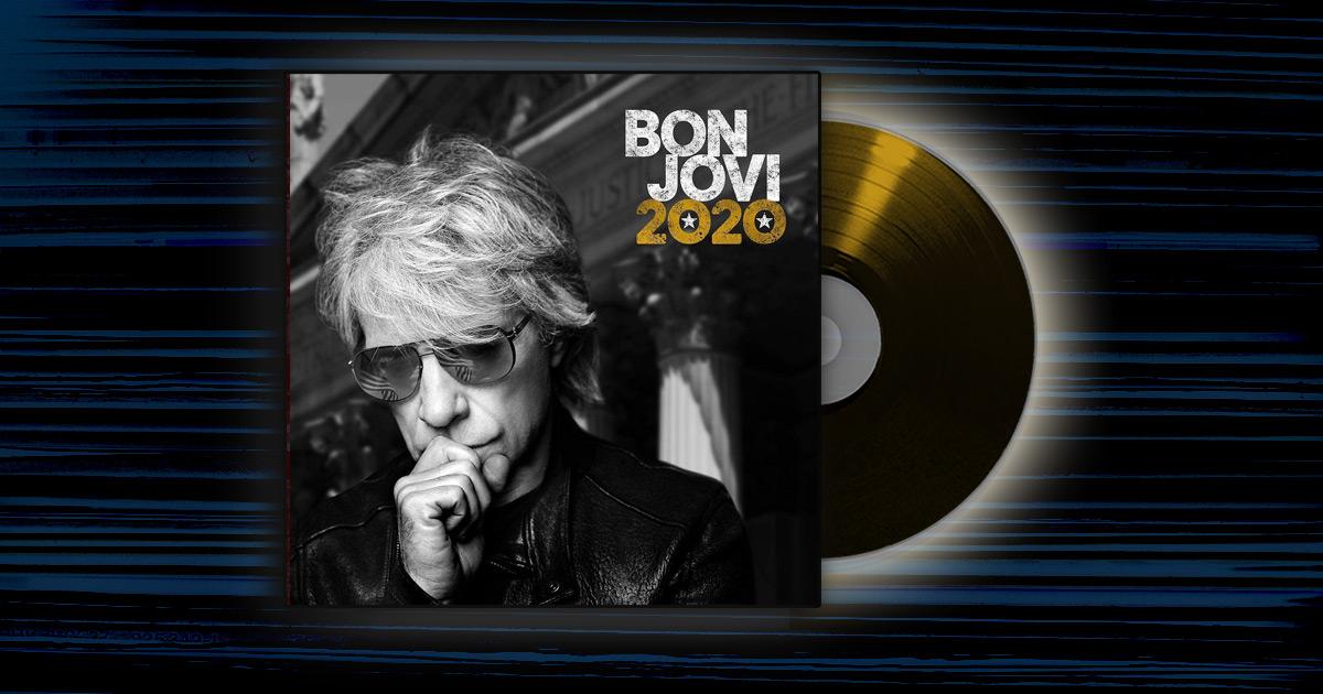 Bon Jovi - <em>2020</em>