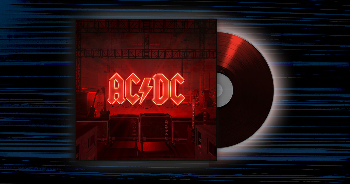 AC/DC - <em>POWER UP</em>