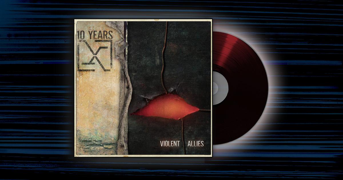 10 Years - <em>Violent Allies</em>