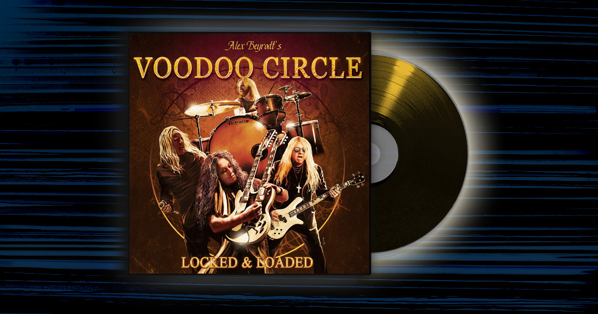 Voodoo Circle - <em>Locked & Loaded</em>