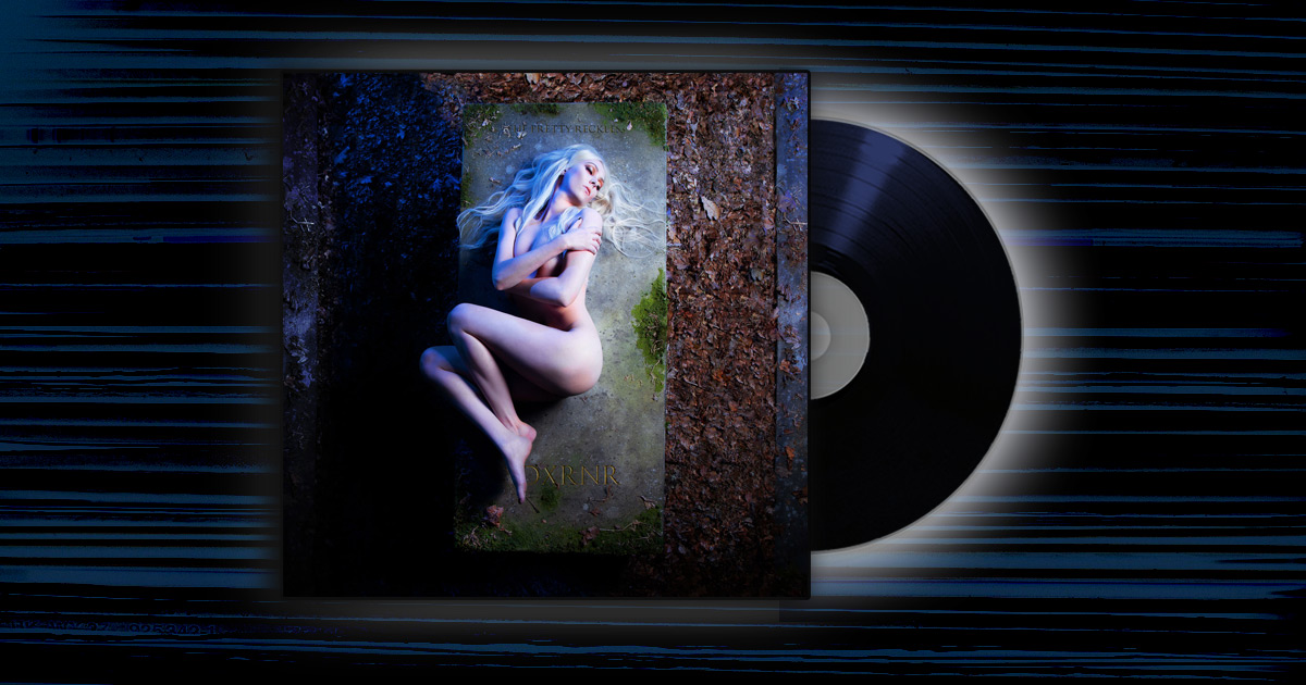 The Pretty Reckless - <em>Death By Rock And Roll</em>