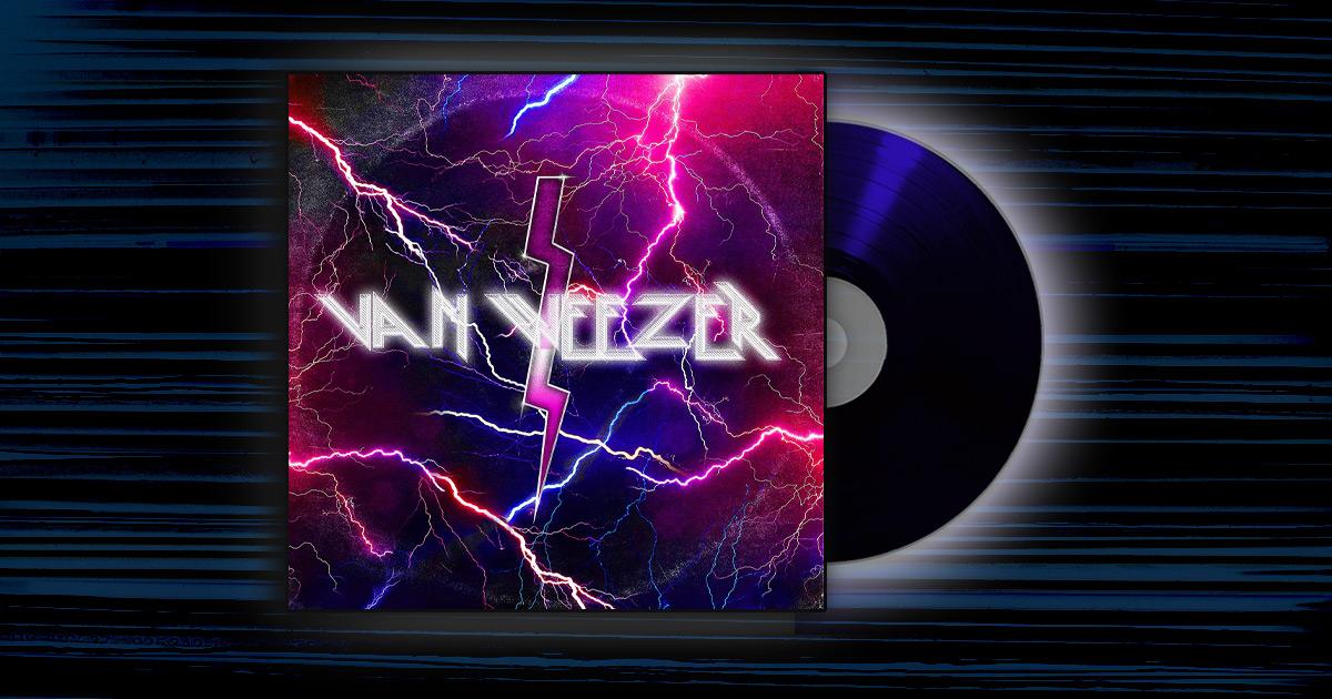Weezer - <em>Van Weezer</em>