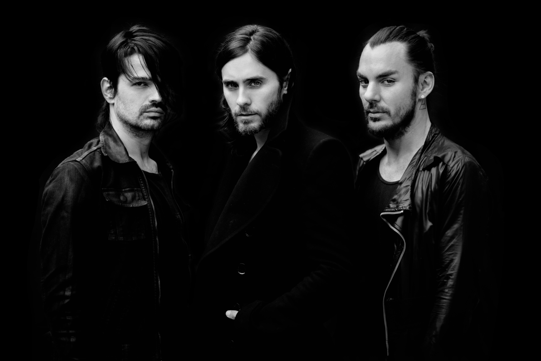 30 Seconds To Mars: Gitarrist Tomislav Miličević steigt aus
