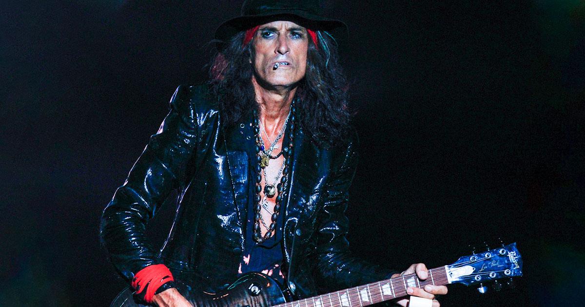 """Happy Birthday, Joe Perry: Die besten Geschichten über den """"Toxic Twin"""" von Aerosmith"""