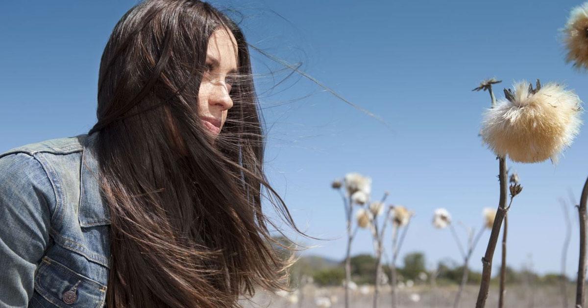 "Neueinsteiger: Alanis Morissette - ""Smiling"""