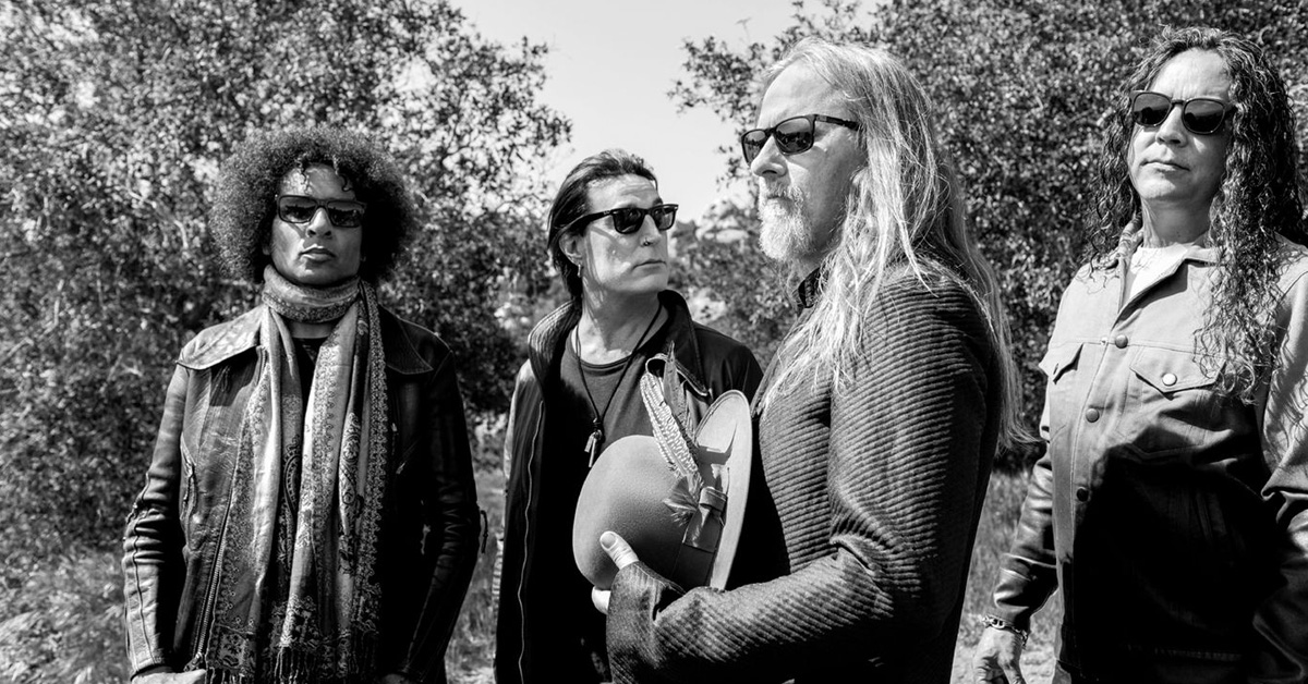 "Neueinsteiger: Alice In Chains - ""Never Fade"""