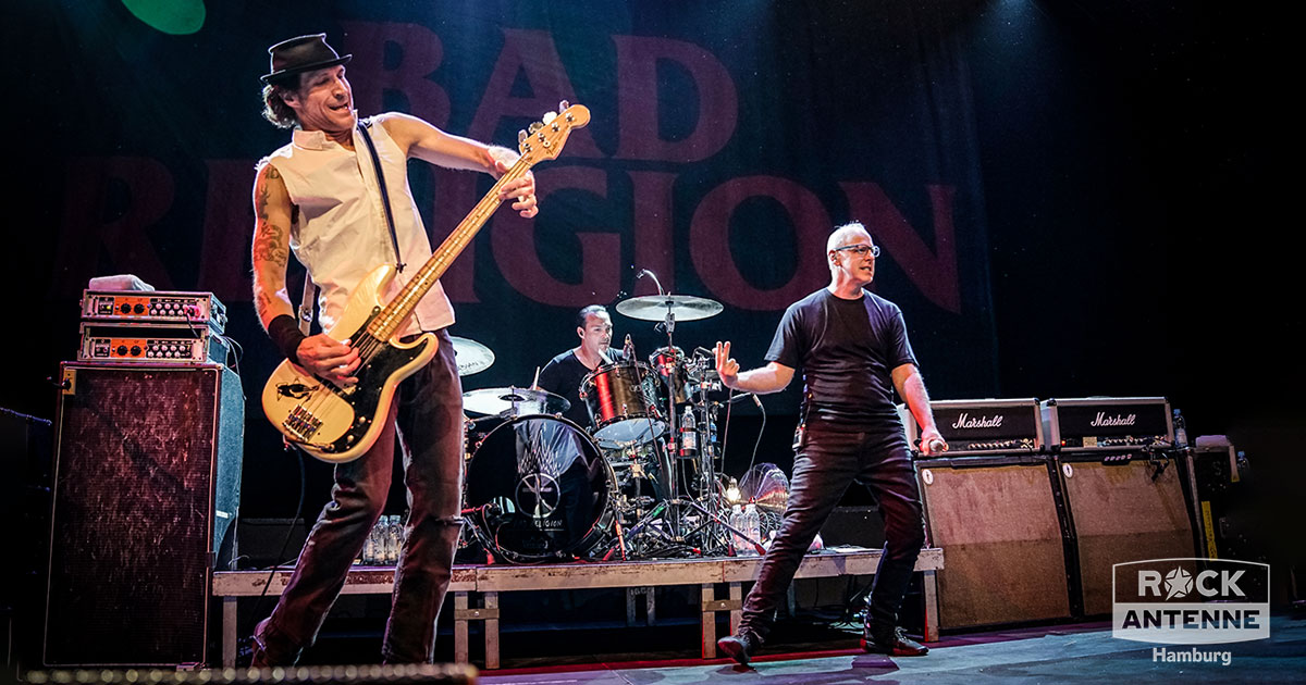 "Neueinsteiger: Bad Religion - ""Lose Your Head"""