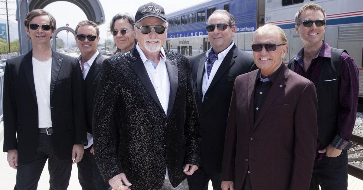 Brian Wilson: Neue Dokumentation über Beach Boys-Mastermind