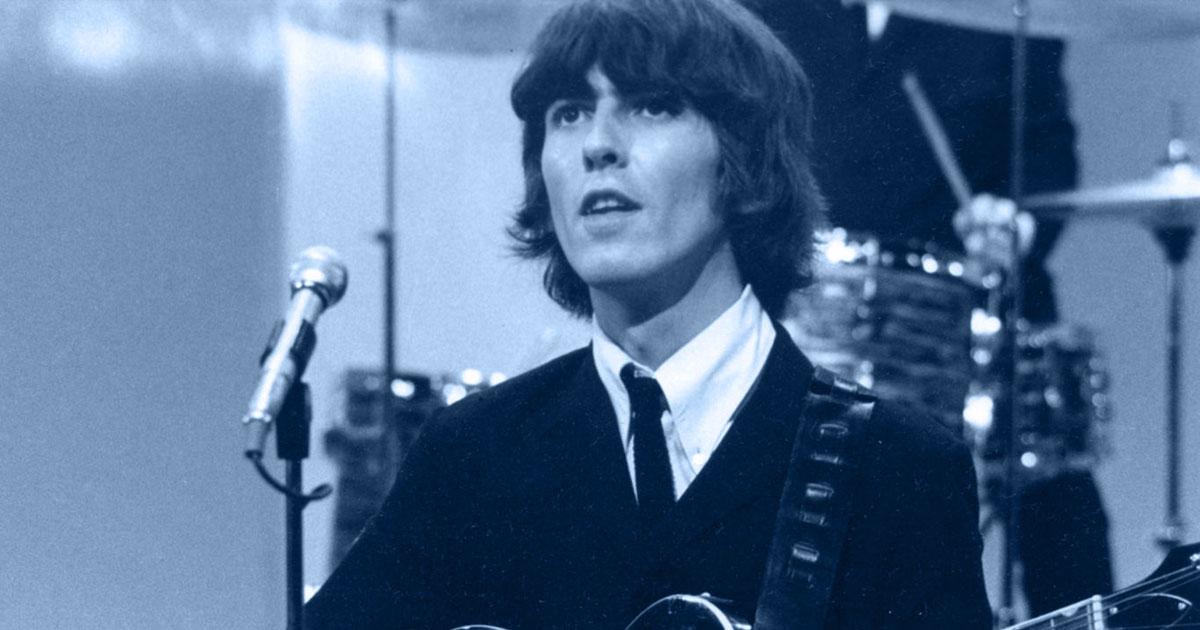 George Harrison: Unser Porträt über den stillen Beatle