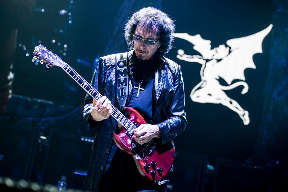 """Tony Iommi: Reformierung von Black Sabbath 2022, """"wenn wir dann noch da sind"""""""