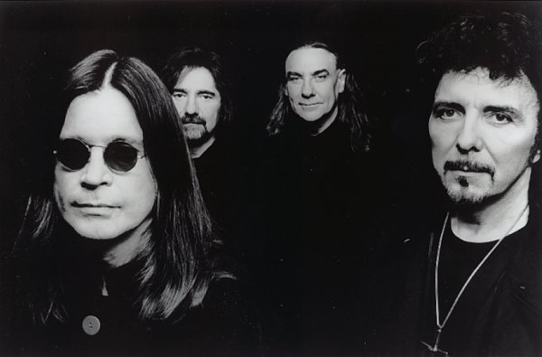 Black Sabbath: Live-Comeback 2022 in Birmingham?