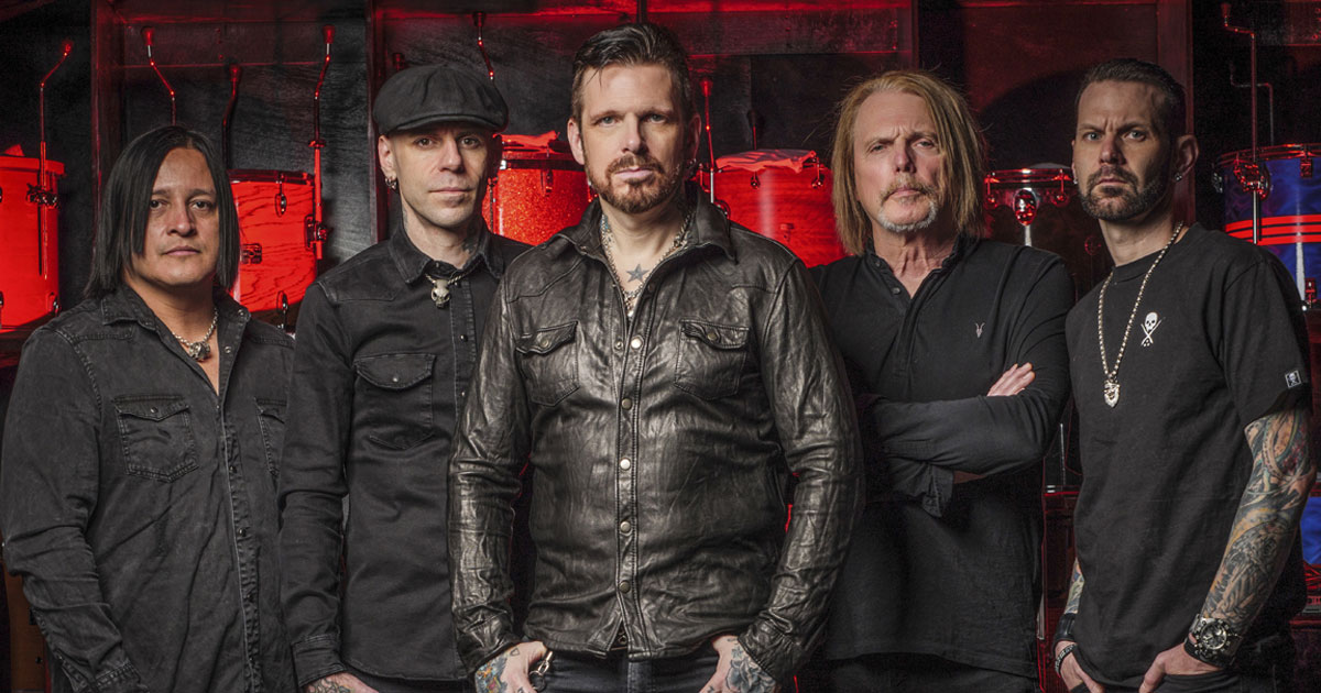 "Neueinsteiger: Black Star Riders - ""Another State of Grace"""