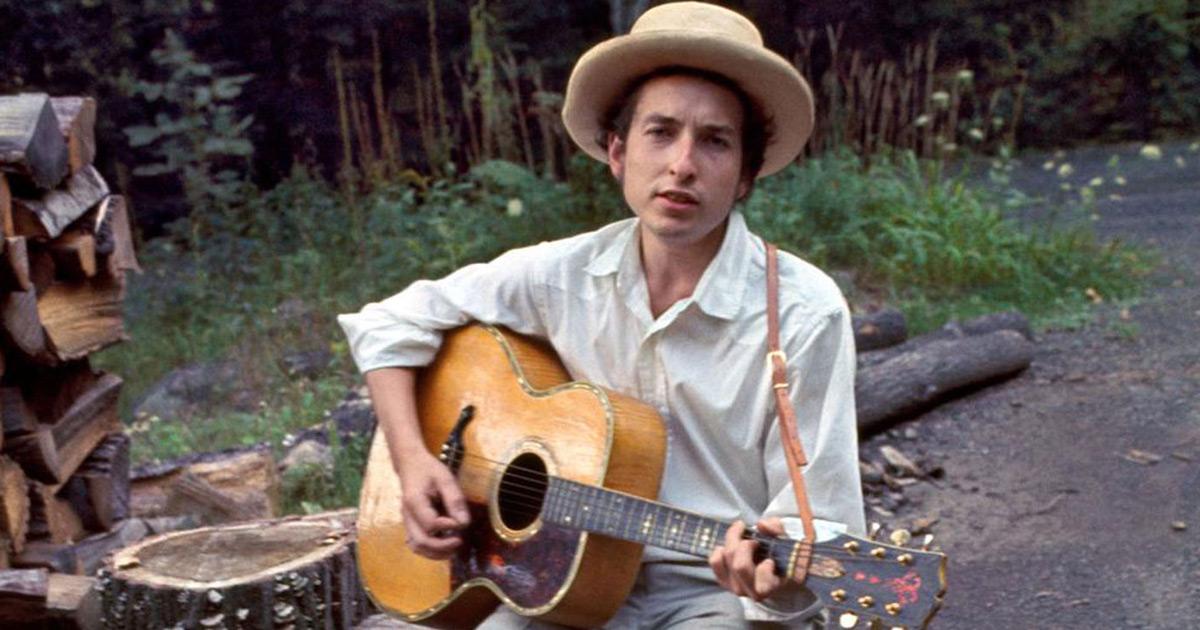 """Bob Dylan-Doku: Seht hier den ersten Trailer von """"Rolling Thunder Revue""""!"""
