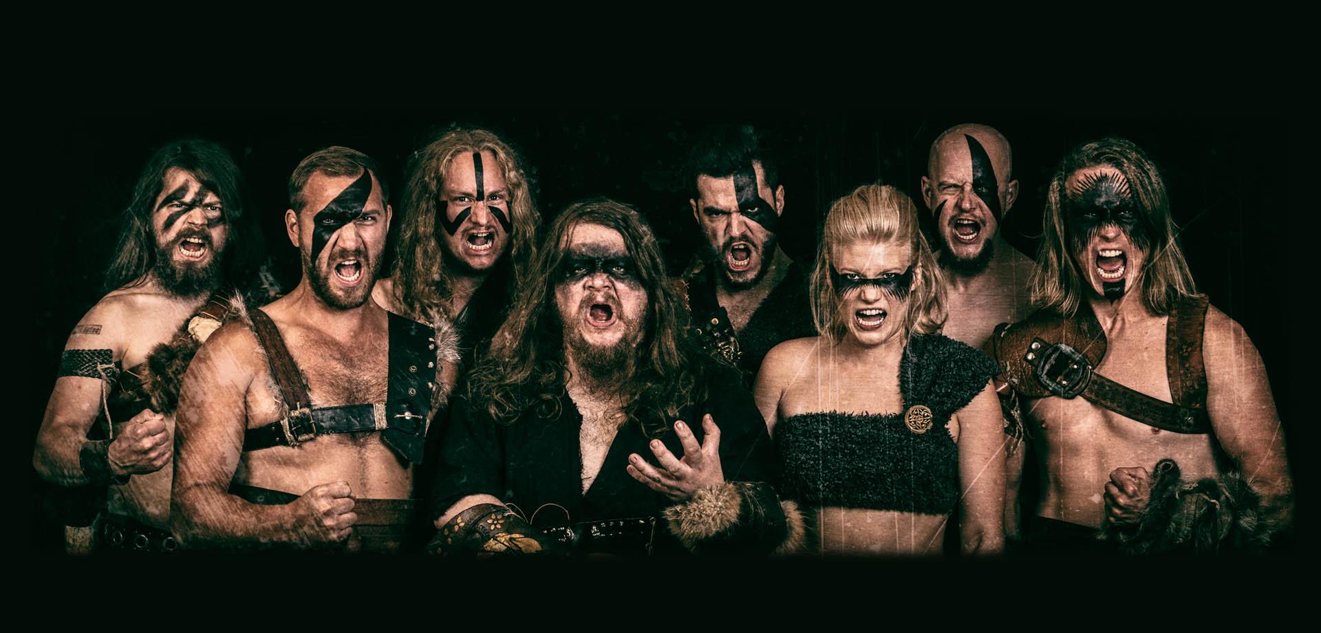"Neueinsteiger: Brothers of Metal - ""One"""