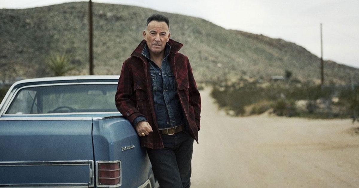 Bruce Springsteen im Kino: Hier könnt ihr den Boss auf der Leinwand sehen