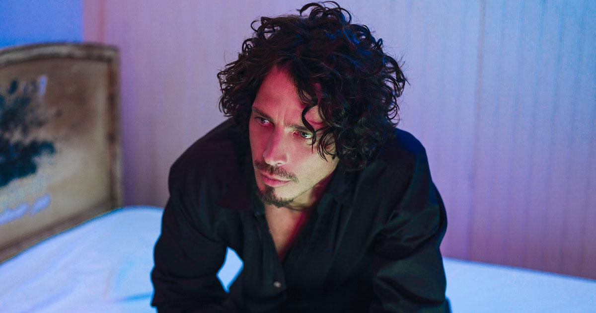 Nearly Forgot My Broken Heart: 10 Fakten zum Geburtstag von Chris Cornell