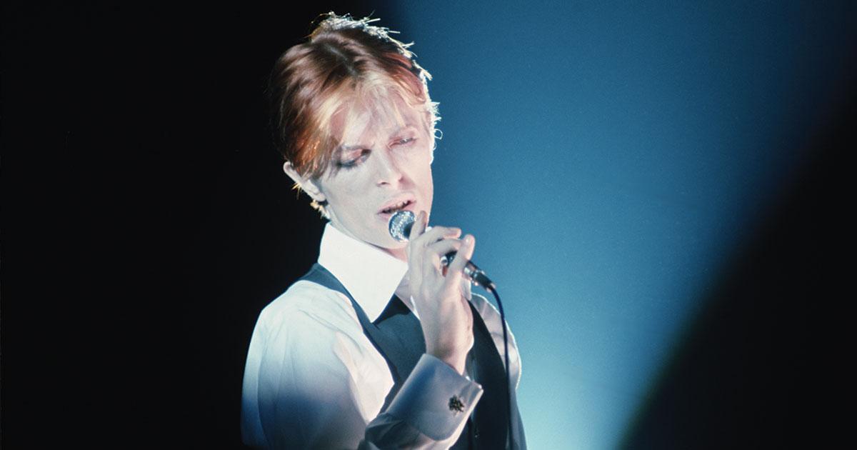 David Bowie: Smartphone-App mit virtueller Ausstellung ist da