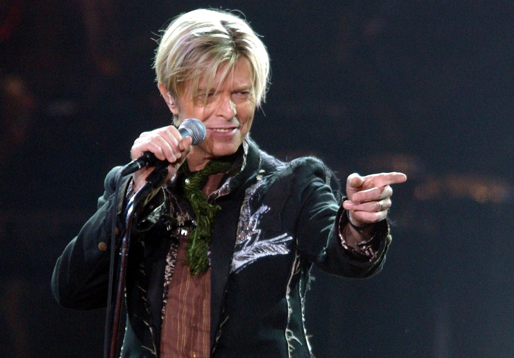 """""""A Bowie Celebration"""": David Bowies Band geht auf US-Tour"""