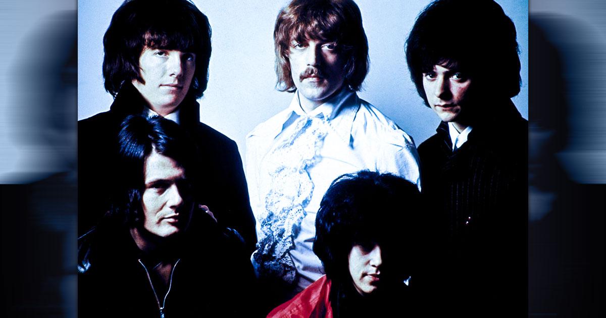 Als Deep Purple ihr erstes Konzert spielten: Geht mit uns auf Zeitreise!