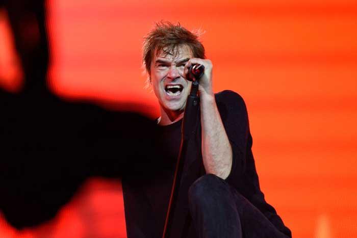 Hörsturz bei Campino: Die Toten Hosen sagen Konzert ab