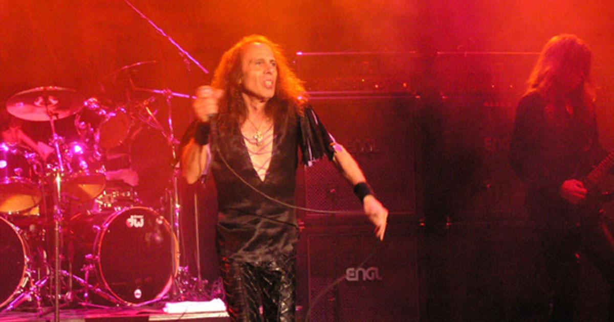Ronnie James Dio: Dreharbeiten für eine Doku haben begonnen