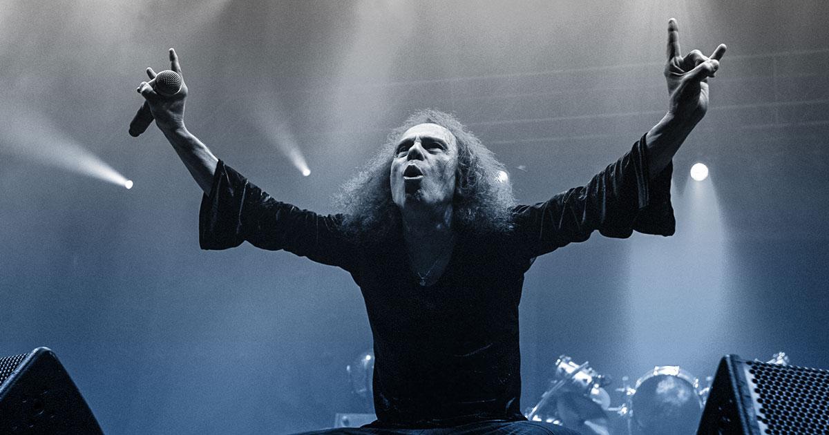 Happy Birthday & Rock in Peace, Ronnie James Dio: 10 Fakten über die Rock-Legende