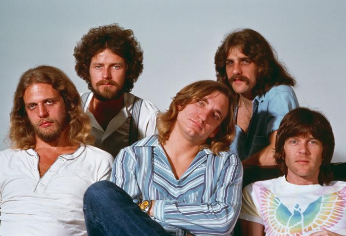 Eagles: Rock-Legenden lösen Michael Jackson auf der ewigen Nummer eins ab