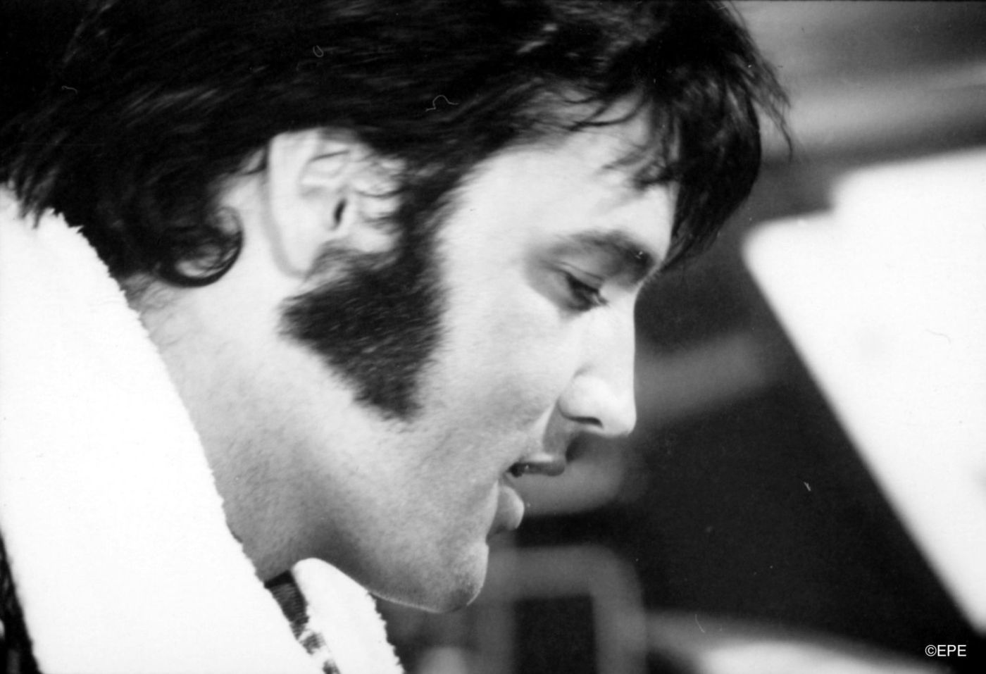 Elvis Presleys letztes Konzert - geht mit uns auf Zeitreise!