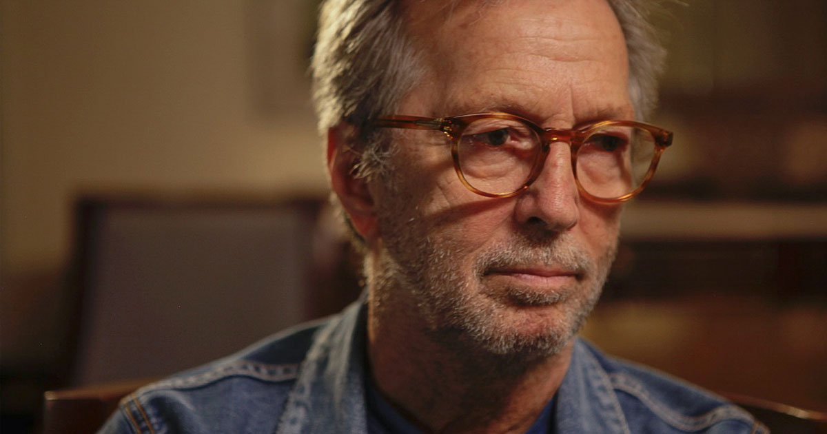 Eric Clapton wird 75: Happy Birthday, Mr. Slowhand
