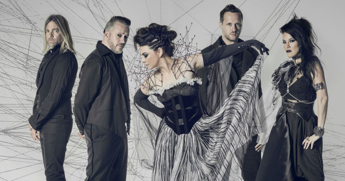 "Neueinsteiger: Evanescence - ""Wasted On You"""