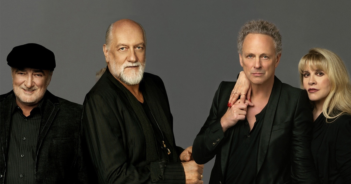 Fleetwood Mac: Band kontert Lindsey Buckinghams Klage
