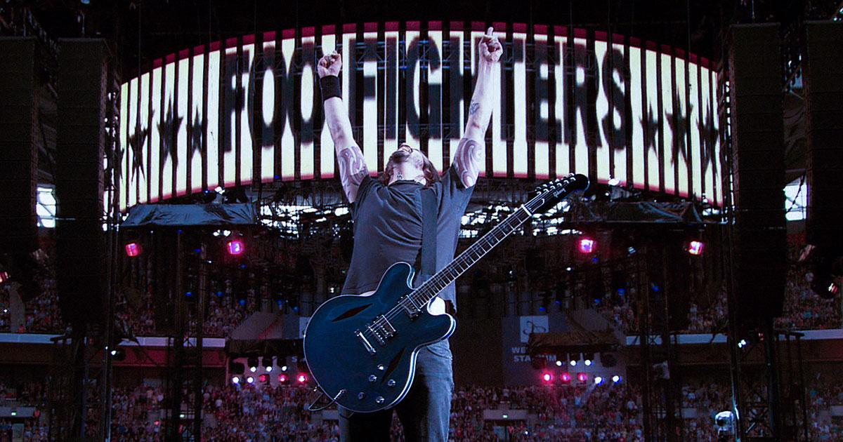Dave Grohl: Die 12 besten Sprüche des Foo Fighters-Frontmanns