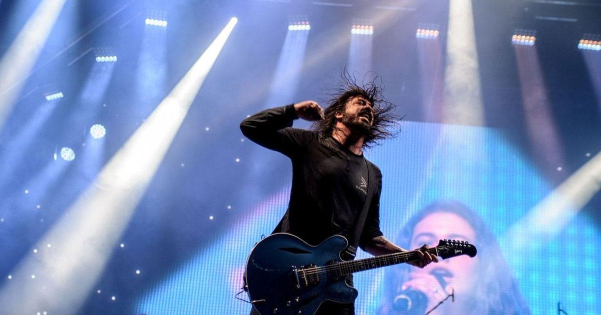 Hurricane 2019: Der Mega-Sonntag mit The Cure und den Foo Fighters