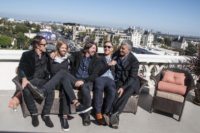 Foo Fighters: Unvorhersehbare Sets für die Fans