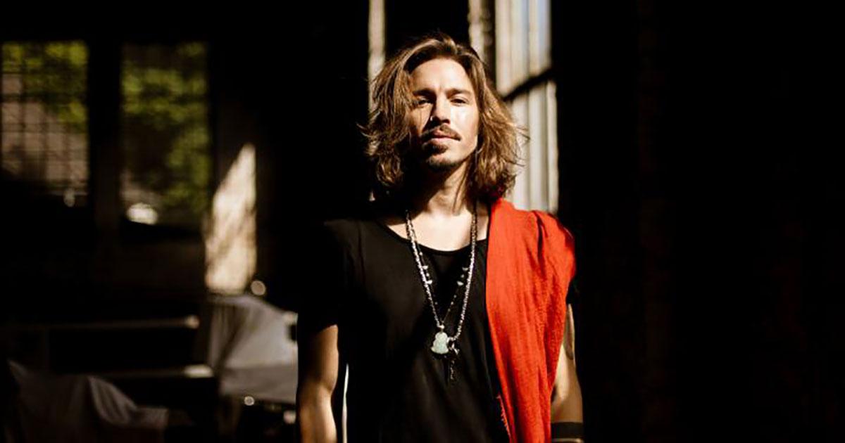 Gil Ofarim: erster Teaser für seine neue Single