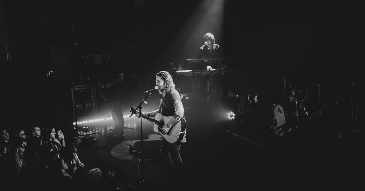 """Gil Ofarim live 2020: Die Fotos von der """"Alles auf Hoffnung""""-Tour (Teil 1)"""