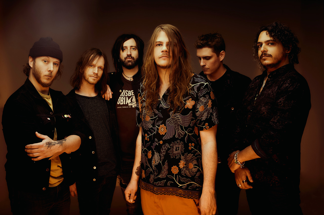 "Neueinsteiger: The Glorious Sons - ""I'm On Your Side"""
