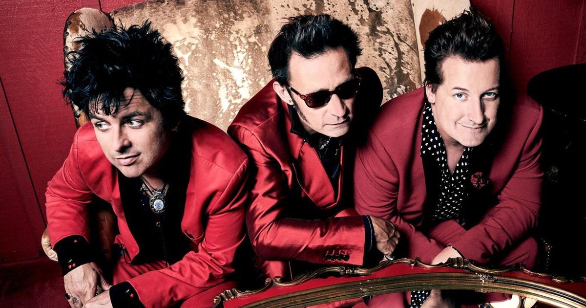 Rock im Park/Rock am Ring: Green Day, System Of A Down und viele mehr rocken die Jubiläen