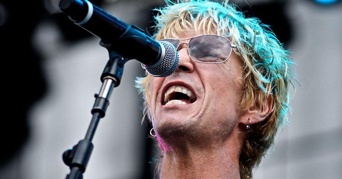 Duff McKagan: Guns N' Roses-Bassist veröffentlicht Solo-Album