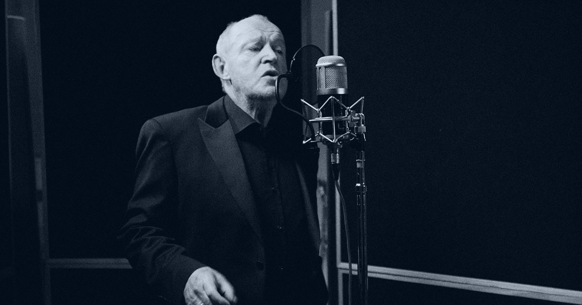 Joe Cocker: Unser Porträt über die Stimme von Woodstock