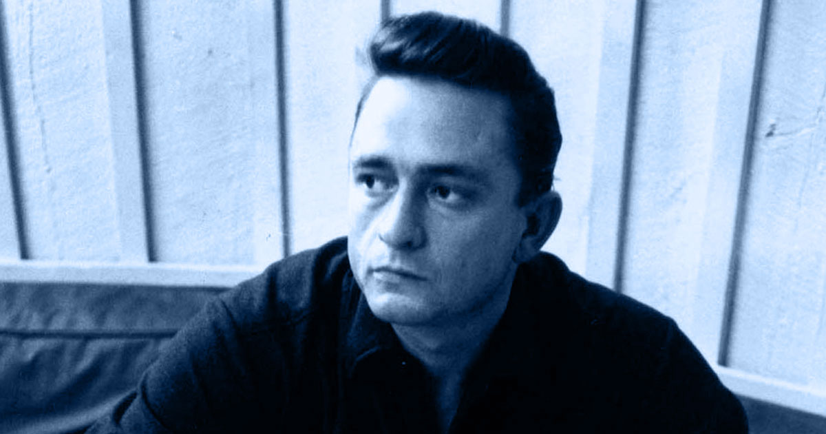 "Johnny Cash: 10 Fakten über den ""Man in Black"""