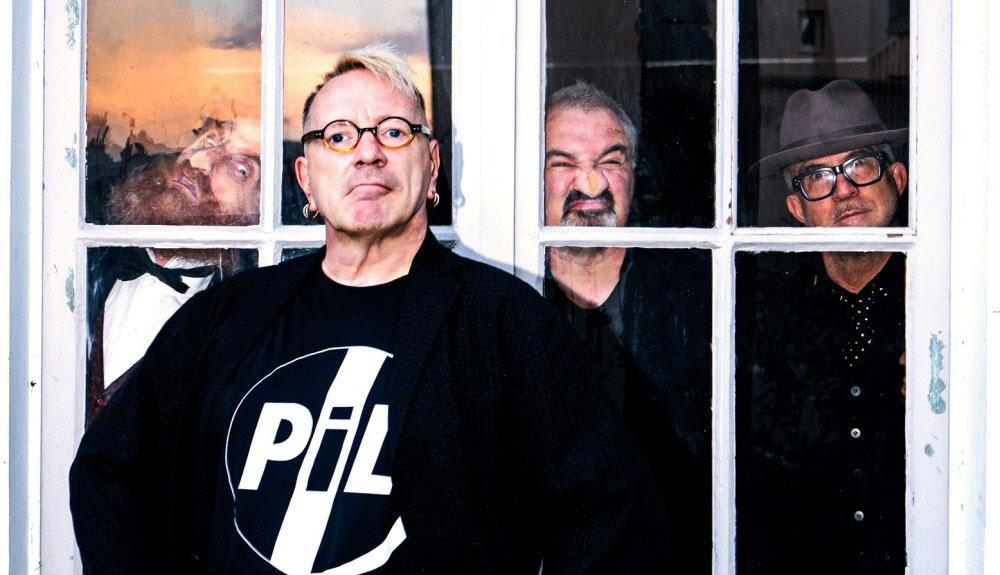 John Lydon: Sex Pistols-Fronter synchronisiert Mutanten-Schwein