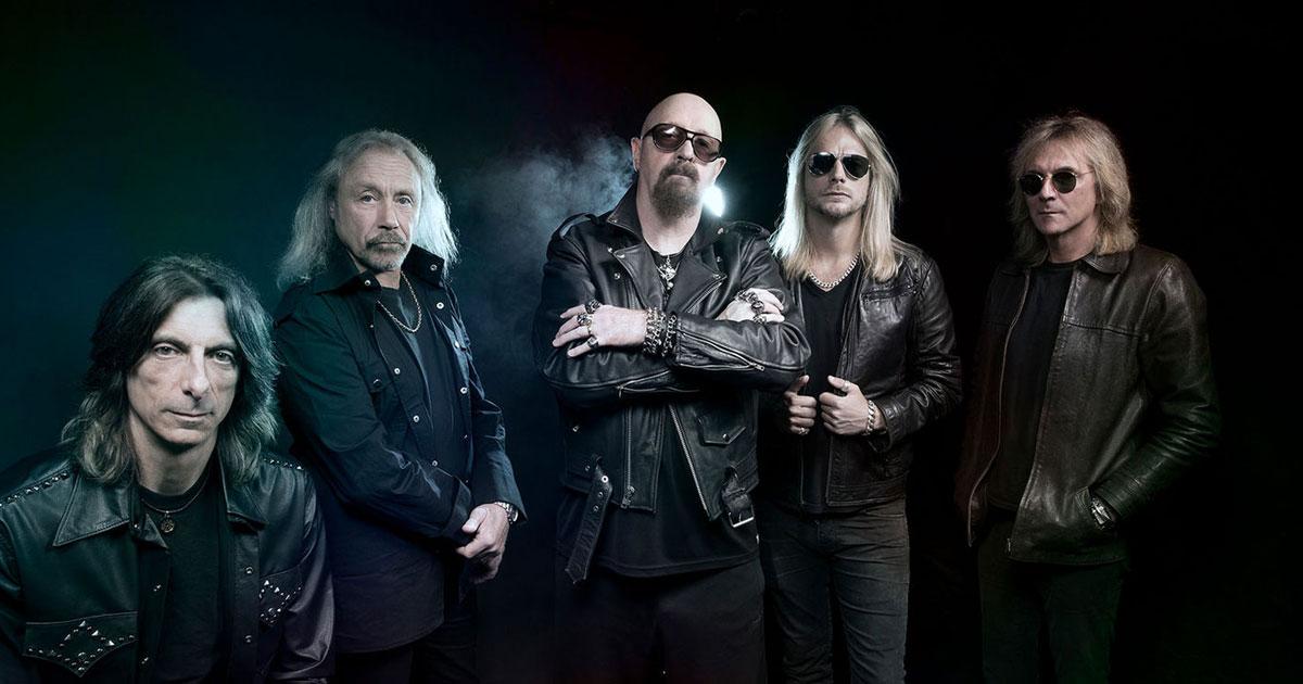 """No More Tours 2"": Judas Priest begleiten Ozzy Osbourne auch 2020"