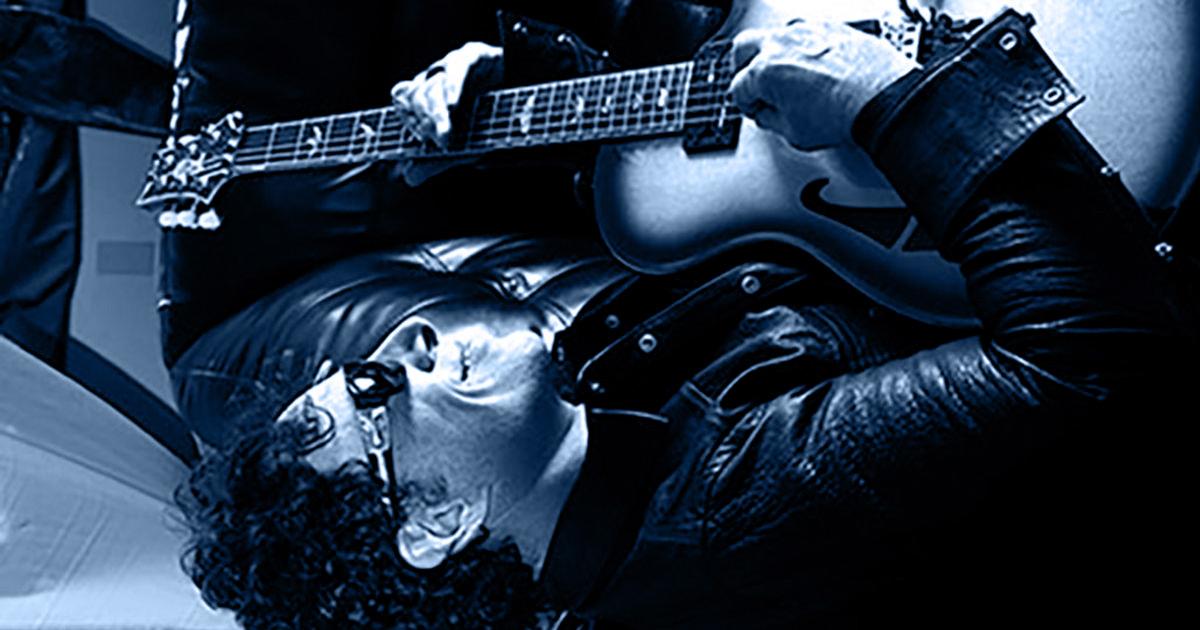 Happy Birthday, Neal Schon: Unser Porträt des Journey-Gitarristen
