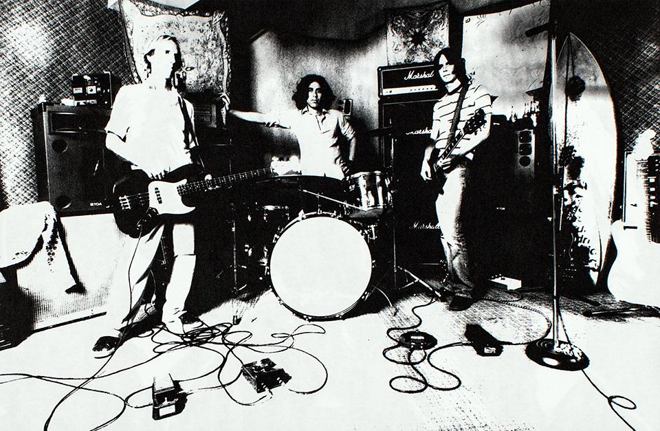 Nebula: Erstes Album seit 13 Jahren kommt