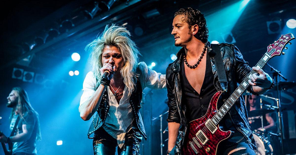 Bang Your Head!!! 2020: Die ersten Bands im Jubiläums-Line-Up