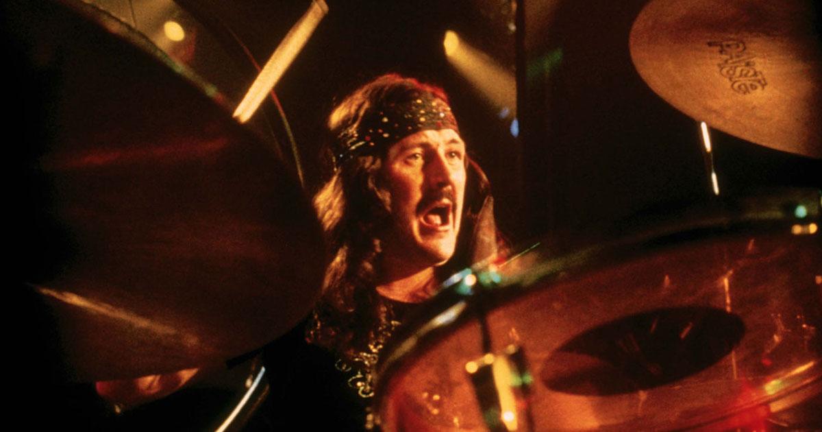 John Bonham: Zum Geburtstag einer Drummer-Legende