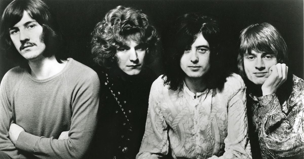 Das Jahrzehnt der Revolutionen: Diese Band prägten die 1970er